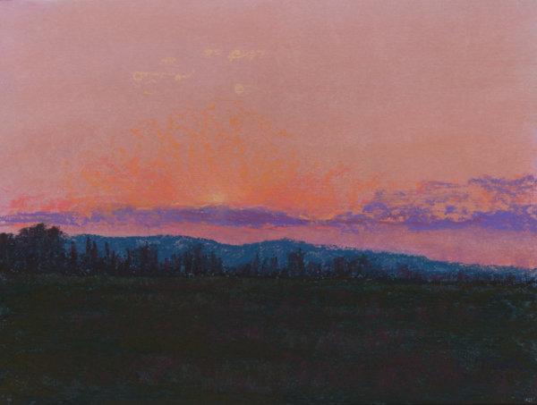 Last Light by Brenna O'Toole