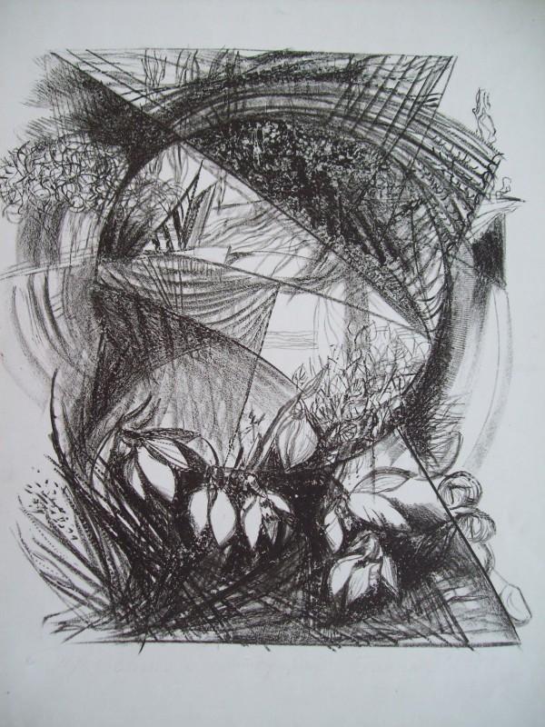 Spring by Gallina Todorova