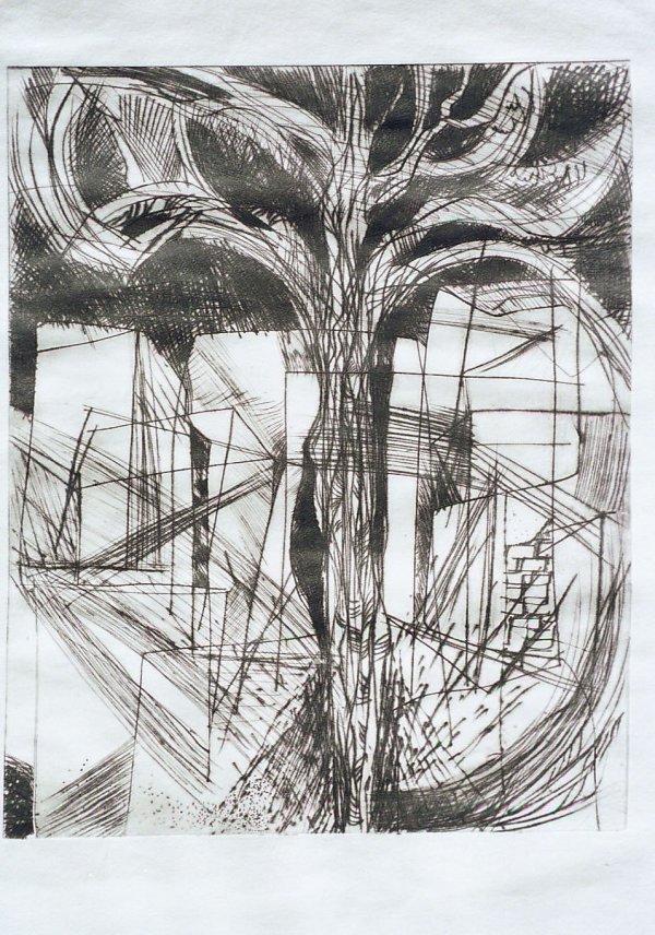 Growth by Gallina Todorova