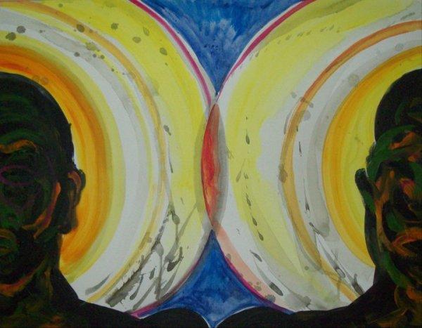 Sinners - from Karpino by Gallina Todorova
