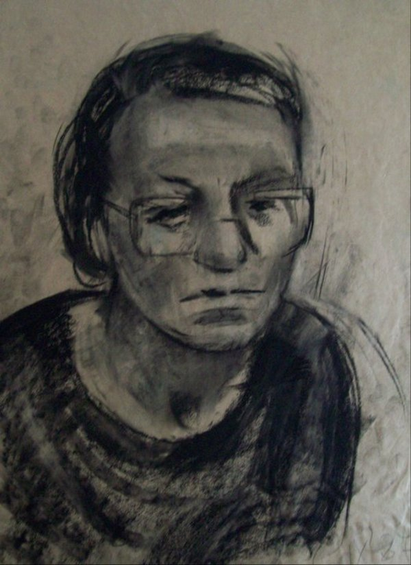 Classmate/ Stanislava by Gallina Todorova