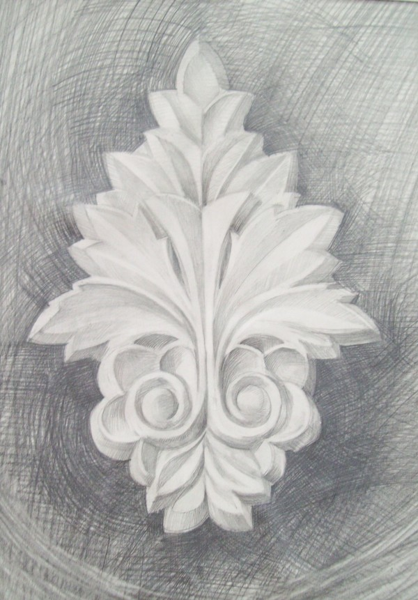 Blooming Heart by Gallina Todorova