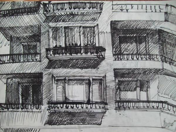 Windows by Gallina Todorova