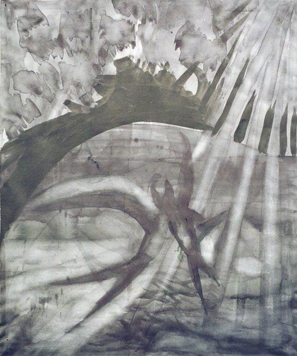 Night Swallows by Gallina Todorova