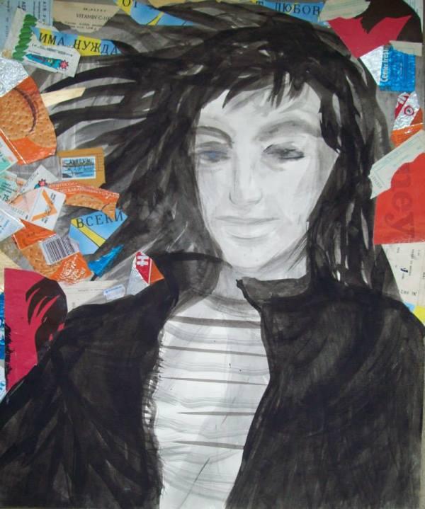 Everyone needs Love by Gallina Todorova