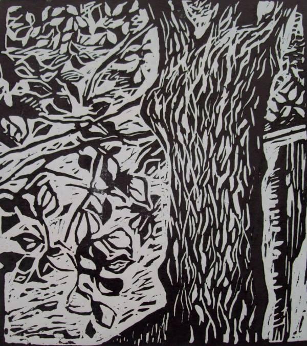 Tree by Gallina Todorova