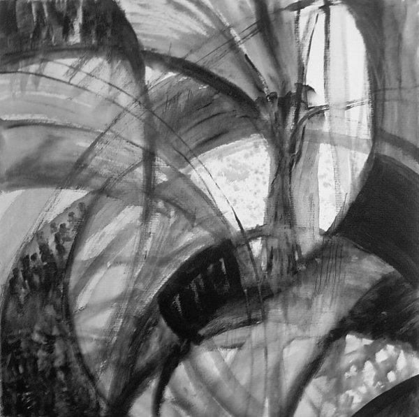 Impulse for Life 3 by Gallina Todorova