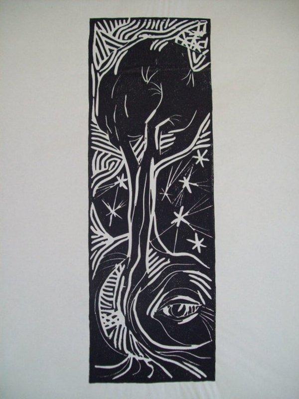 Roots by Gallina Todorova