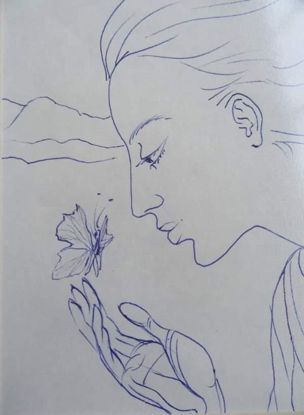 Amazements by Gallina Todorova