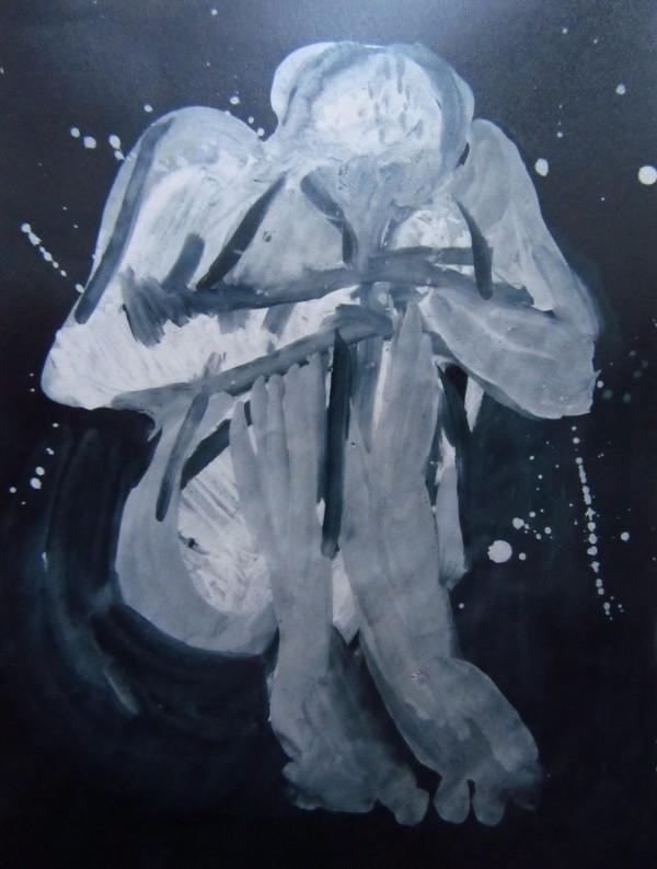 The Body  by Gallina Todorova