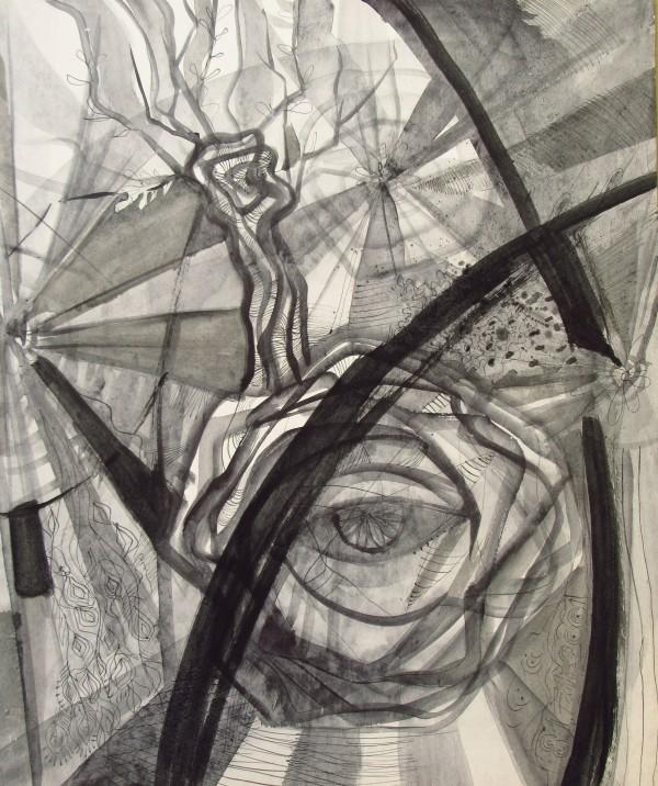 Vision by Gallina Todorova