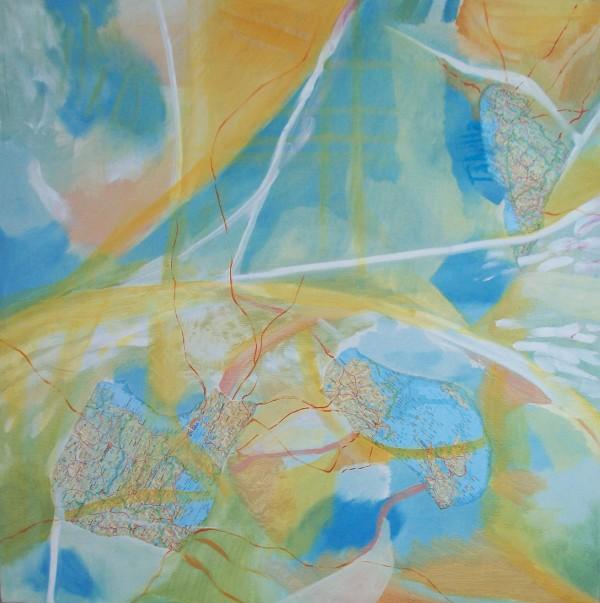 Wings territory 2 by Gallina Todorova