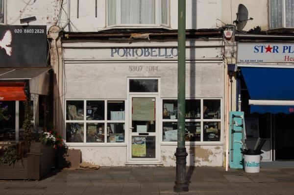 Portobello, Broadstairs