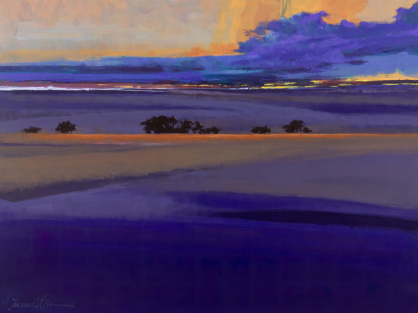 Dreamscape Adagio by Lawrence Lee