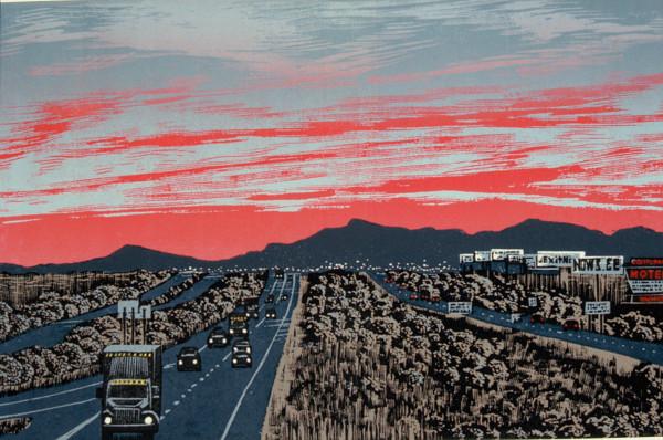 Going Home by Tony Lazorko