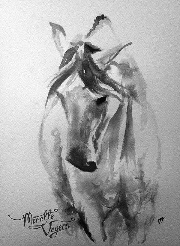 Calida by Mirelle Vegers