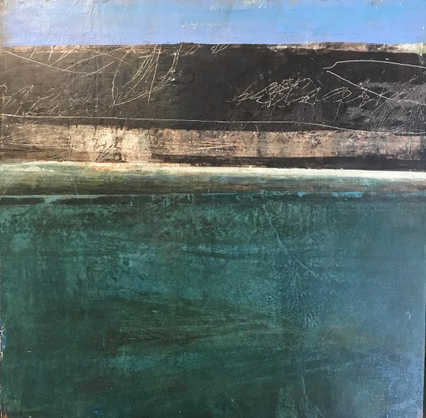 Dark Cliff by Rebecca Crowell