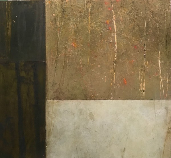 Grove by Rebecca Crowell