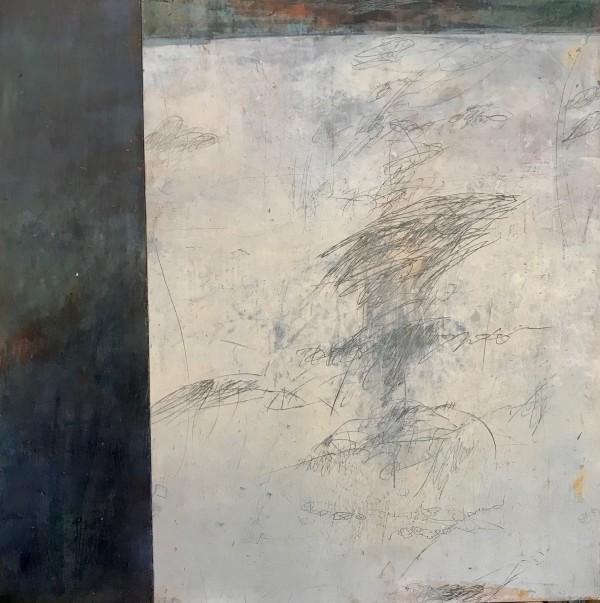 Interior #2 by Rebecca Crowell