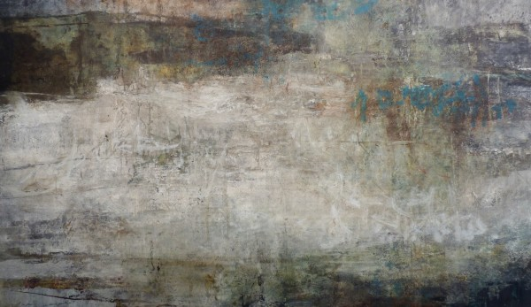 Java's Wall by Rebecca Crowell