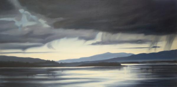 Morning Rain by Lisa McShane