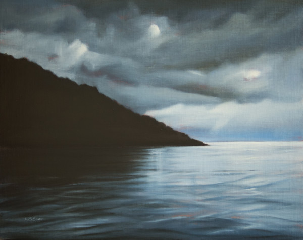Edge of the Sea by Lisa McShane