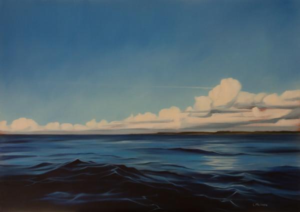 East by Lisa McShane