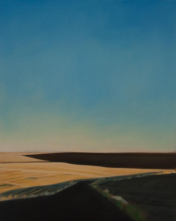 Road through the Wheat by Lisa McShane