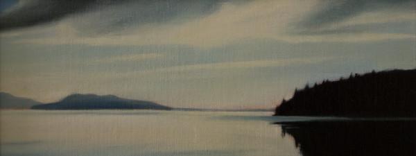 Samish Bay 2 by Lisa McShane