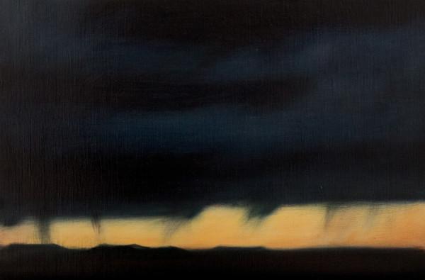 Storms across the Desert by Lisa McShane