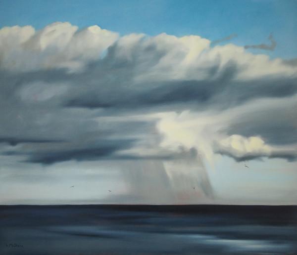 Ortygia Rain by Lisa McShane