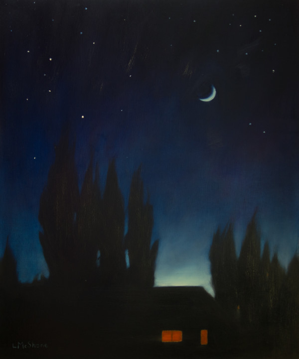 Moon over Bow by Lisa McShane