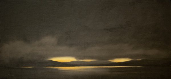 Samish: Early Light by Lisa McShane