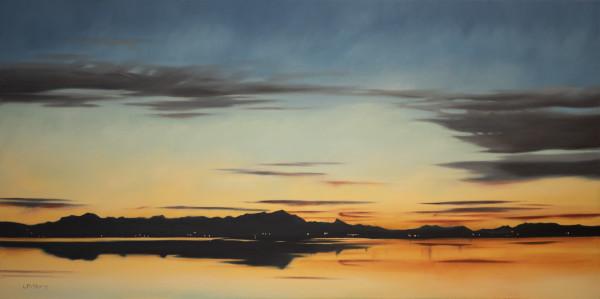 Samish: View at Dawn by Lisa McShane