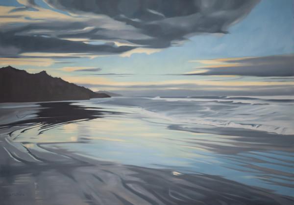 Beach by Lisa McShane