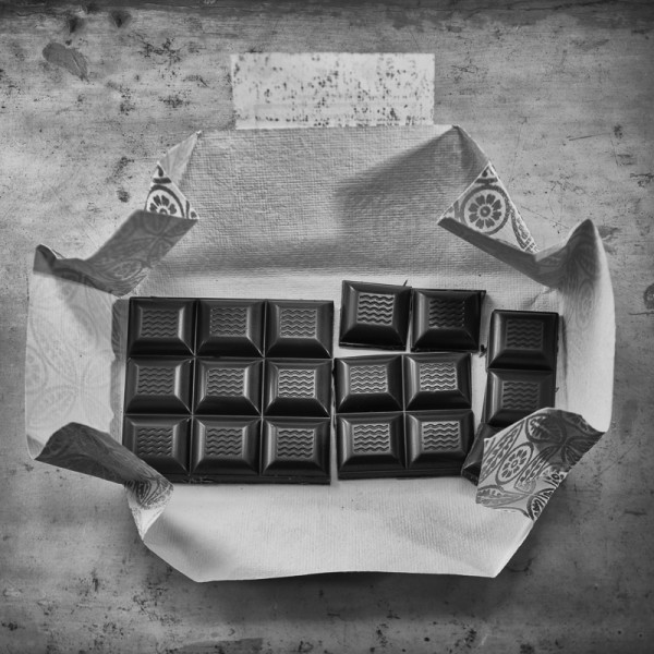 Chocolate by From The Source