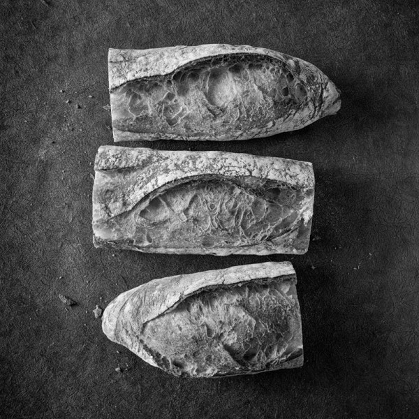 Baguette by From The Source