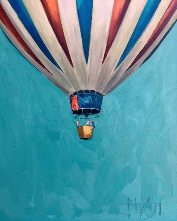 Up and Away by Prairie Project