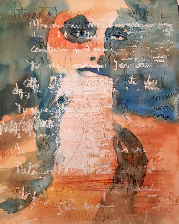 Lettre a mes amours by Danielle Doucet