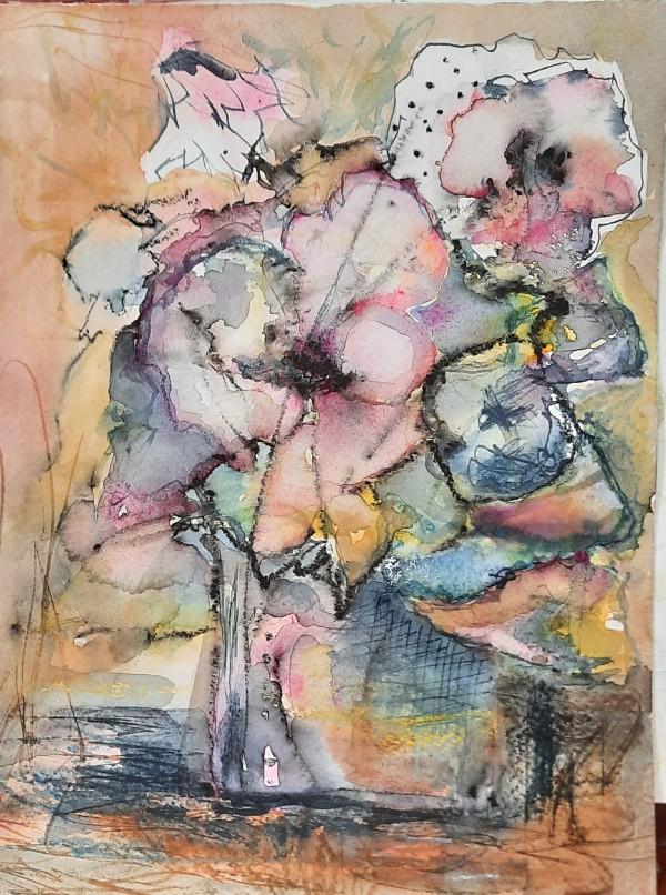 Les colorées by Danielle Doucet