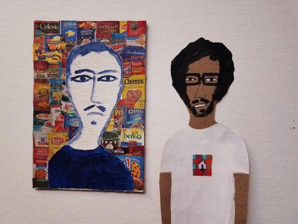 ART DEALER by Patrick-Earl Barnes