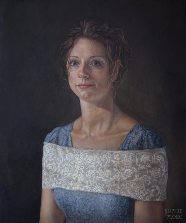 A Fine Thread by Sophie Ploeg