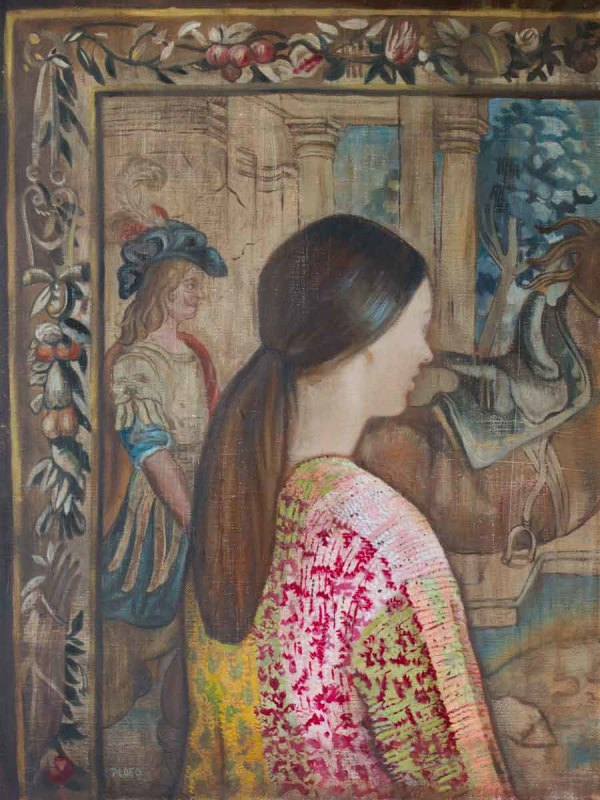 The Tapestry by Sophie Ploeg
