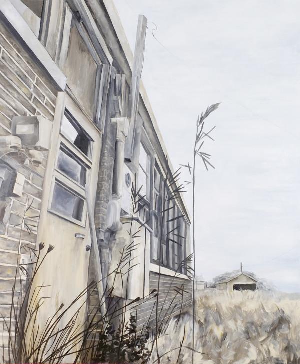 Girvin 3 by Wendy Sharpe