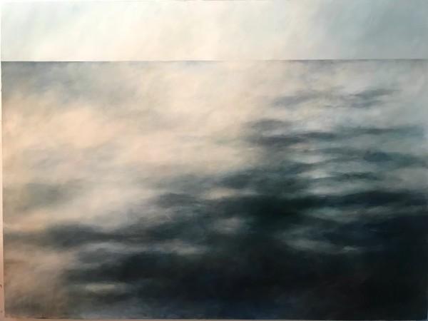 Rising Light by Krista Machovina