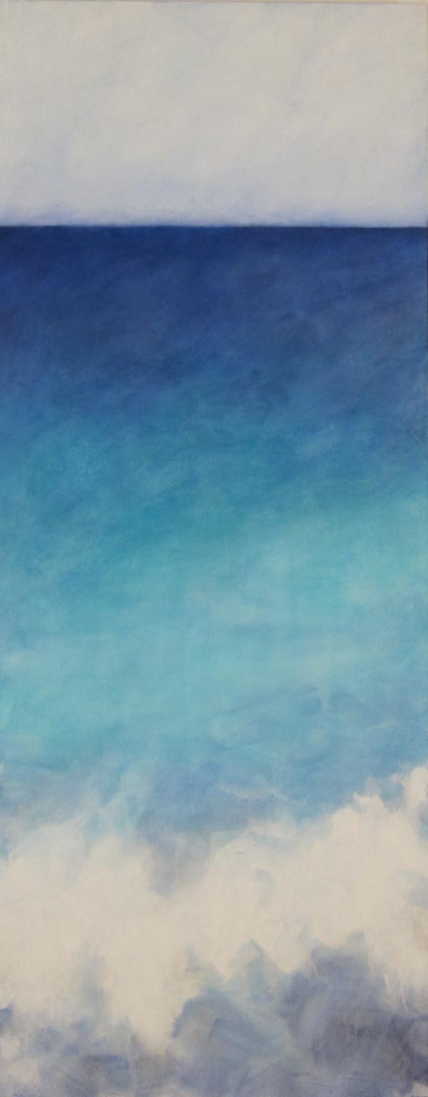Sea Sky Series: Jewel by Krista Machovina