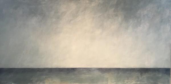 Pentimento Series: Dawn by Krista Machovina