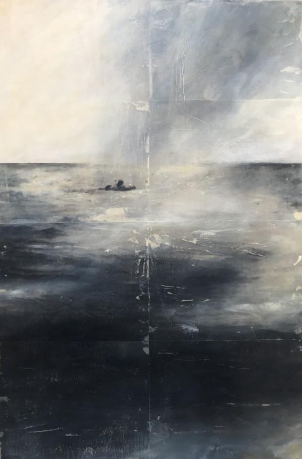 Adrift by Krista Machovina