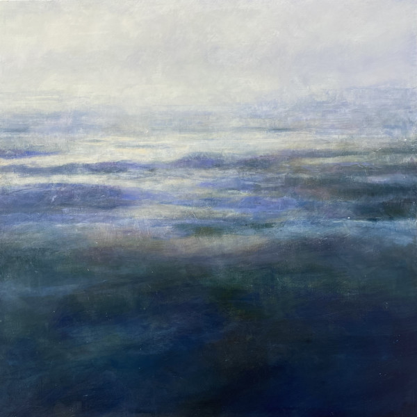 Ending or Beginning by Krista Machovina