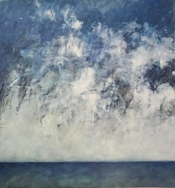 Deconstructionist Horizon by Krista Machovina